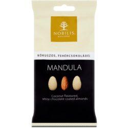 Nobilis manduladrazsé kókuszos 100 g
