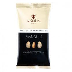 Nobilis manduladrazsé fahéjas 100 g
