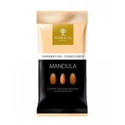 Nobilis manduladrazsé karamellás 100 g