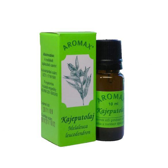 Aromax kajeput illóolaj 10 ml
