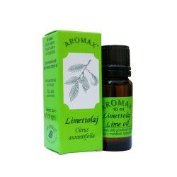 Aromax Limett illóolaj 10ml