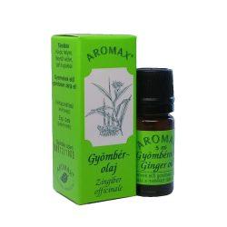 Aromax gyömbér illóolaj 10 ml