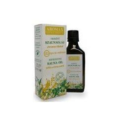 Aromax frissítő szaunaolaj 50 ml