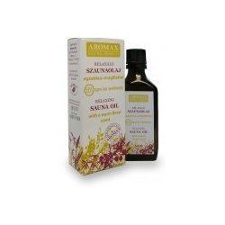 Aromax relaxáló szaunaolaj 50 ml