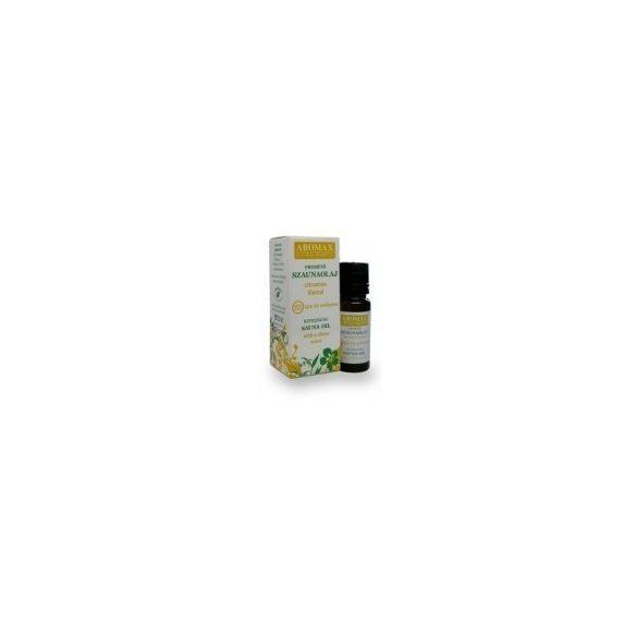 Aromax szaunaolaj frissítő 10 ml
