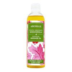 Aromax masszázsolaj érzéki 250 ml