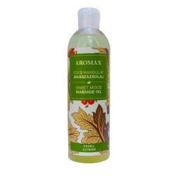Aromax masszázsolaj édes hangulat 250 ml