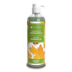 Aromax Masszázsolaj Egzotikus  1000 ml