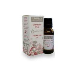 Aromax Natúrkozmetika Lábápoló olaj 20ml