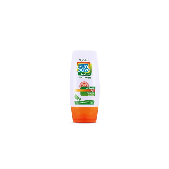 Dr.kelen sunsave f30 antiage napkrém 100 ml