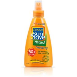 Dr.kelen sunsave f50 natura napspray 150 ml