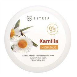 Estrea kamillás hidratáló arckrém 80 ml