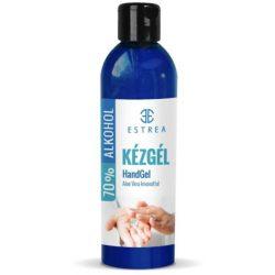 Estrea Kézgél Aloe Vera 70% Alkohollal 250 ml