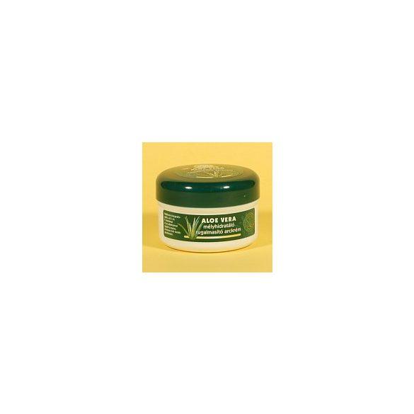 Lady Stella aloe vera mélyhidratáló, rugalmasító arckrém 100 ml