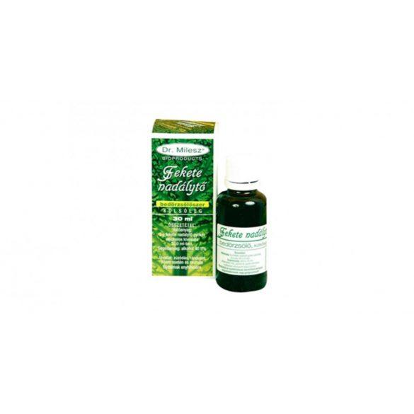 Dr.milesz feketenadálytő bedörzsölő 30 ml