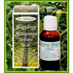 Dr.milesz fagyöngy-galagonya tinktúra 30 ml
