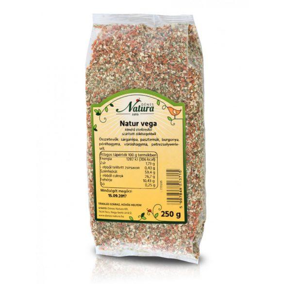 Natura natur vega ételízesítő 250 g