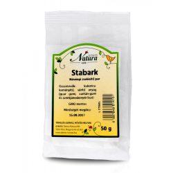 Natura stabark 01 zselésítőpor 50 g