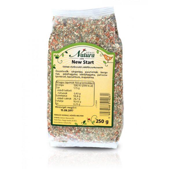 Natura newstart fűszerkeverék 250 g