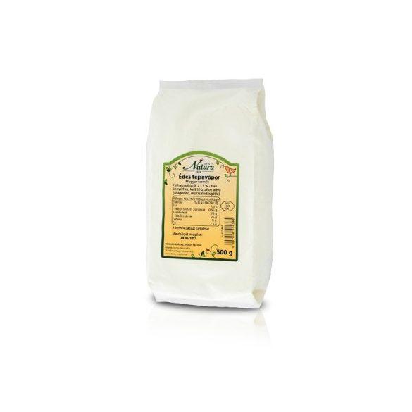 Natura édes tejsavópor 500 g