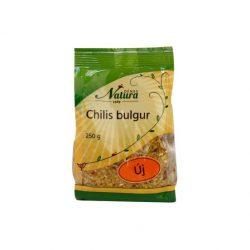 Natura chilis bulgur 250 g