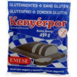 EMESE KENYÉRPOR GM. 450 g