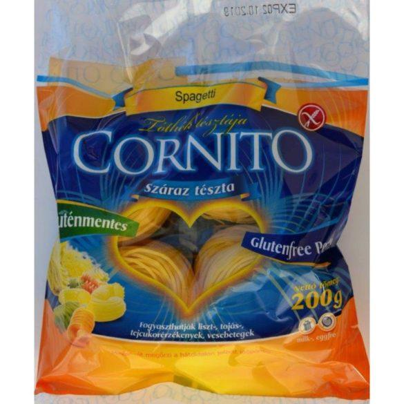 Cornito gluténmentes tészta spagetti 200 g