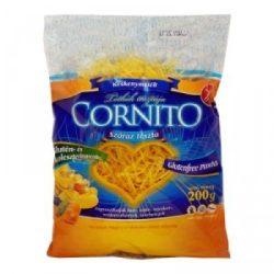 Cornito gluténmentes tészta keskenymetélt 200 g