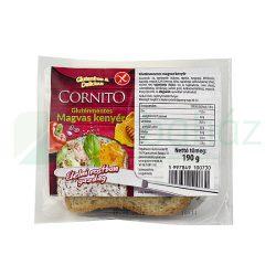 Cornito Gluténmentes Magvas Kenyér 190 g