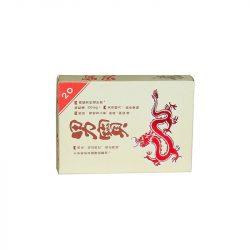 Dr.chen nan bao potencianövelő kapszula 20 db