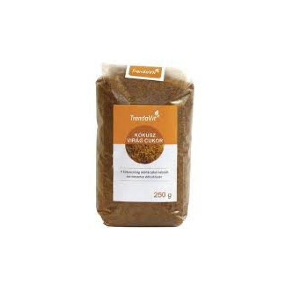 Trendavit Kókuszvirág Cukor  250 g