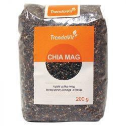 Trendavit Chia Mag  200 g