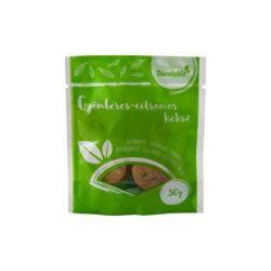 Trendavit Keksz Paleo Gyömbéres-Citromos 50 g