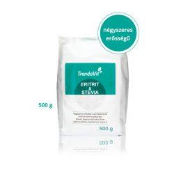 Trendavit Eritrit & Stevia  500 g