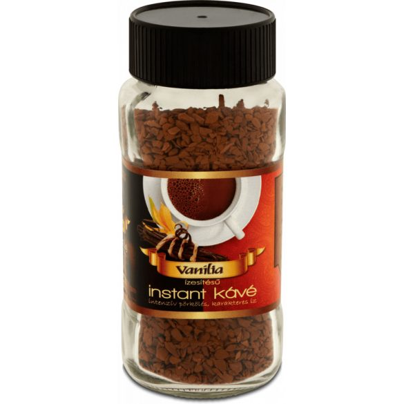 Vario instant kávé vaníliás 50 g