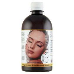 Collagen liquid szeder ízesítésű 500 ml