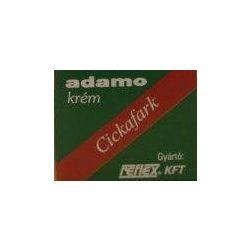 Adamo cickafarkfű krém 50 ml