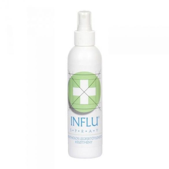 INFLU SPRAY 200 ML