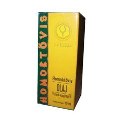 Adamo homoktövis magolaj 10 ml