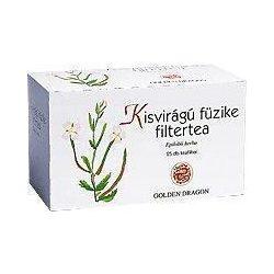 Dragon kisvirágú füzike tea 25x1g 25 g