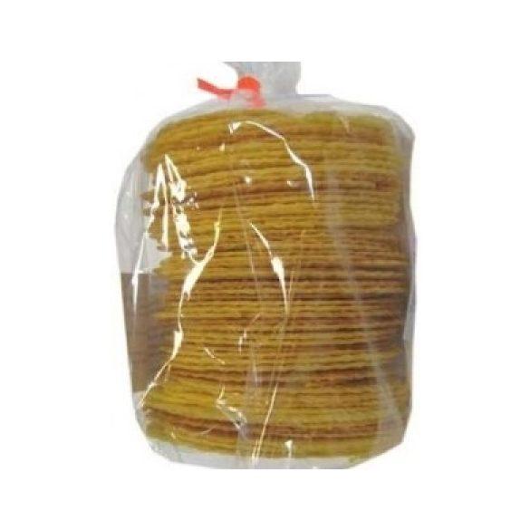 Ziegler glutén-és laktózmentes sajtos tallér 100 g