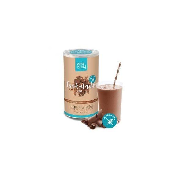 Turbó Diéta fogyókúrás italpor csokoládé 525 g
