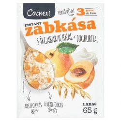 Cornexi zabkása sárgabarack-joghurt 65 g
