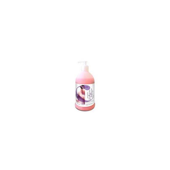 Charlotte krémszappan selyemproteines jojoba olajjal  500 ml