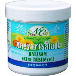 Naturcomfort Magyar Családi balzsam extra hűsítéssel 250 ml