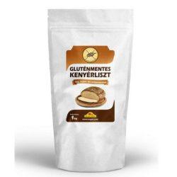 Dia-Wellness gluténmentes kenyérliszt tej,tojás, szójamentes 1000 g