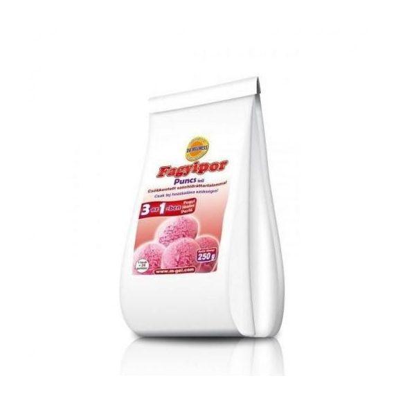 Dia-Wellness fagylaltpor puncs 250 g