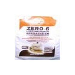 Dia-Wellness zero-6 lisztkeverék koncentrátum-ch 7% alatt 500 g