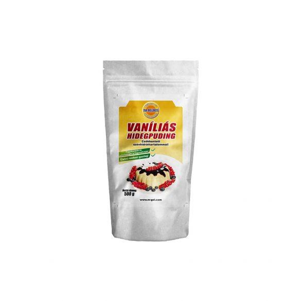 Dia-Wellness hidegpuding vanília 500 g