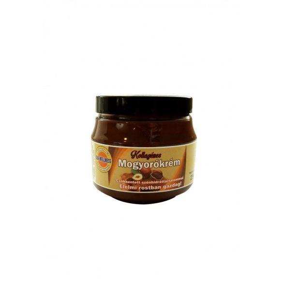 Dia-Wellness kollagénes mogyorókrém 250 g